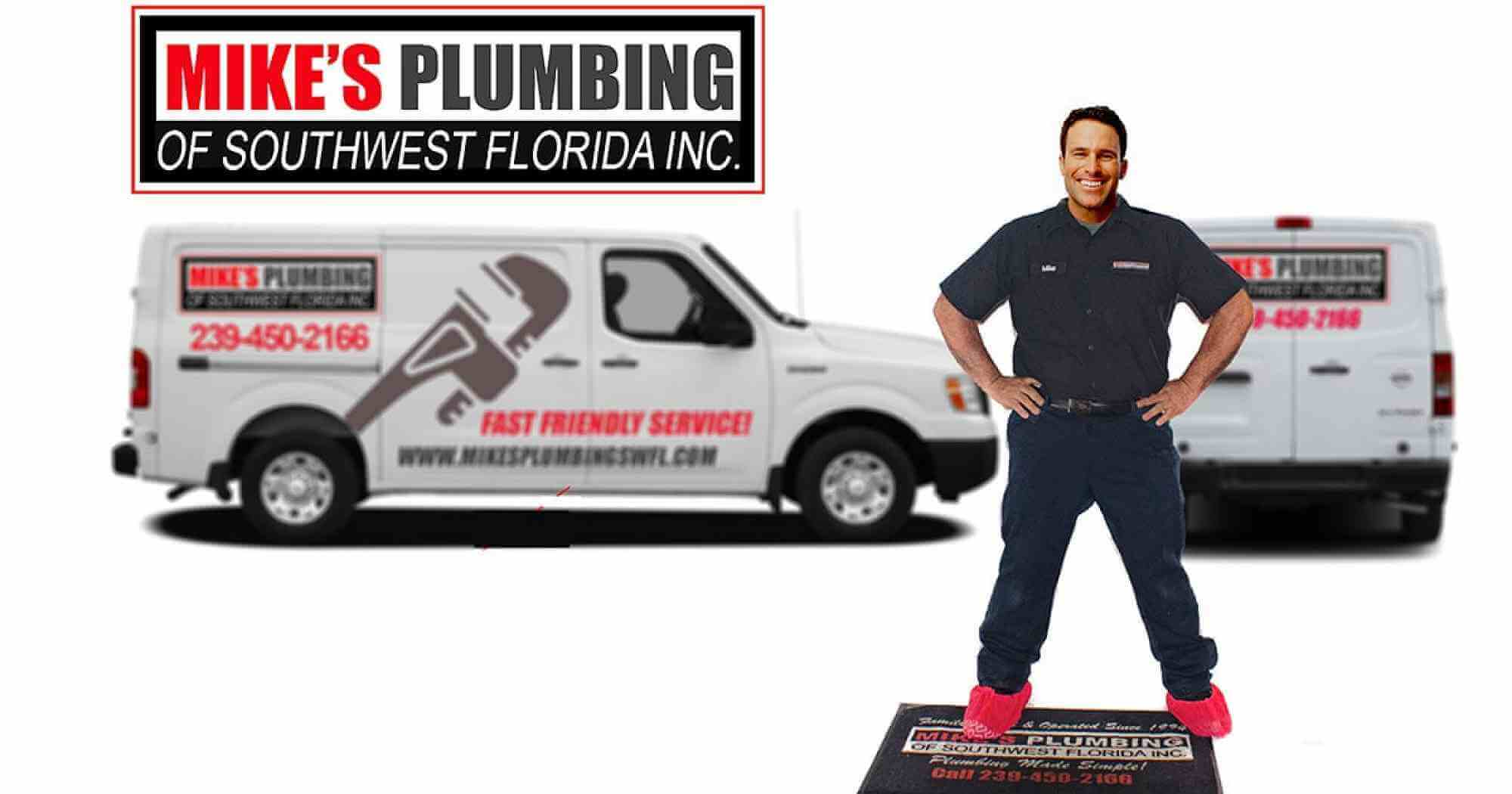 Mike's Plumbing of Southwest Florida